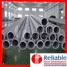 SMO 254 Seamless Pipes Manufacturer in India