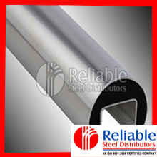 SMO 254 Slot Round Pipe Manufacturer in India