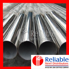 Thin-Wall SMO 254 Pipe Manufacturer in India