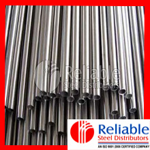 Monel Capillary Pipe Manufacturer in India