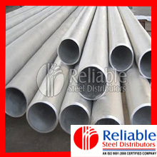 Cold Drawn Monel Pipe Manufacturer in India