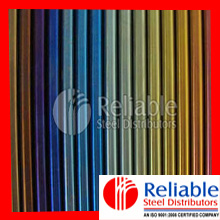 Monel Colour Coated Pipe Manufacturer in India