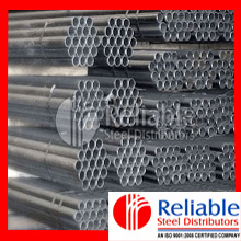 Monel EFW Pipes Manufacturer in India