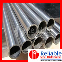 Monel Electropolished Pipe Manufacturer in India