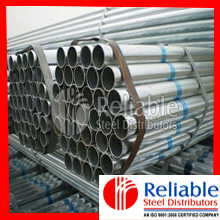 Monel ERW Pipes Manufacturer in India