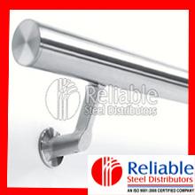 Monel Handrail Pipe Manufacturer in India