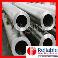 Hot finished Monel Pipe Manufacturer in India