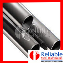 Mill Finish Monel Pipe Manufacturer in India