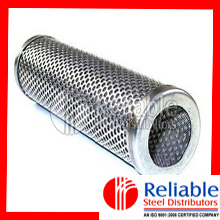 Perforated Monel Pipe Manufacturer in India