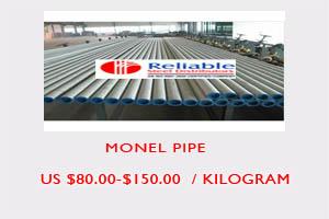Monel sheet price