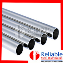Polished Monel Pipe Manufacturer in India