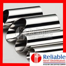Monel Precision Pipe Manufacturer in India