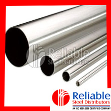 Monel Sanitary Pipe Manufacturer in India
