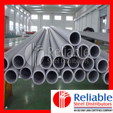 Monel Seamless Pipes Manufacturer in India