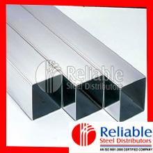 Monel Square Pipe Manufacturer in India