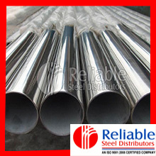 Thin-Wall Monel Pipe Manufacturer in India