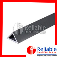 Monel Triangle Pipe Manufacturer in India
