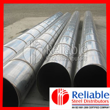 Monel Welded Pipes Manufacturer in India