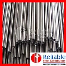 Titanium Capillary Pipe Manufacturer in India
