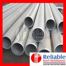 Cold Drawn Titanium Pipe Manufacturer in India