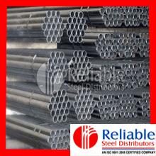 Titanium EFW Pipes Manufacturer in India