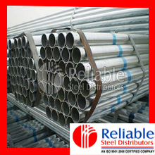 Titanium ERW Pipes Manufacturer in India