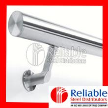 Titanium Handrail Pipe Manufacturer in India