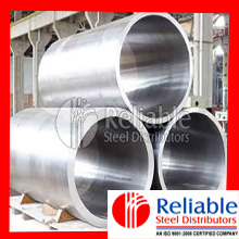 Heavy Wall Titanium Pipe Manufacturer in India