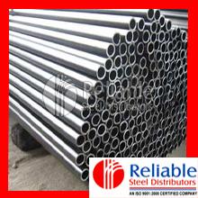 High Pressure Titanium Pipe Manufacturer in India