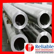 Hot finished Titanium Pipe Manufacturer in India
