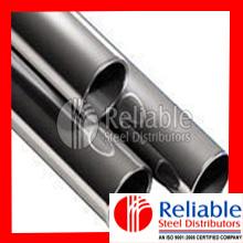 Mill Finish Titanium Pipe Manufacturer in India