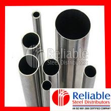 Titanium Ornamental Pipe Manufacturer in India