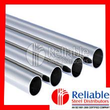Polished Titanium Pipe Manufacturer in India