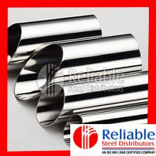 Titanium Precision Pipe Manufacturer in India