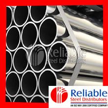 SCH 10 Titanium Pipe Manufacturer in India