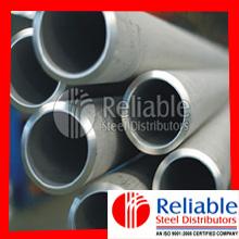 SCH 40 Titanium Pipe Manufacturer in India
