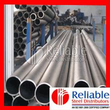 SCH 60 Titanium Pipe Manufacturer in India