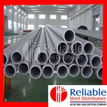 Titanium Seamless Pipes Manufacturer in India