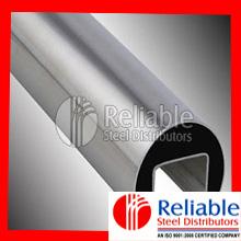 Titanium Slot Round Pipe Manufacturer in India