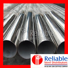 Thin-Wall Titanium Pipe Manufacturer in India