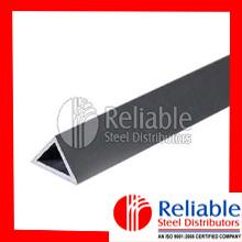 Titanium Triangle Pipe Manufacturer in India