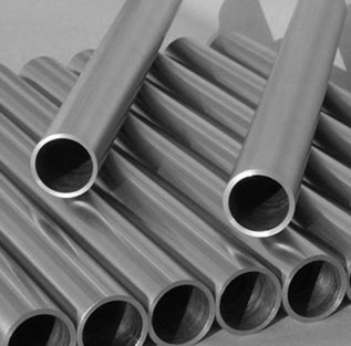 SMO 254 Welded Pipe