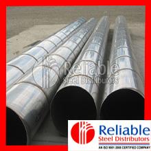 Titanium Welded Pipes Manufacturer in India
