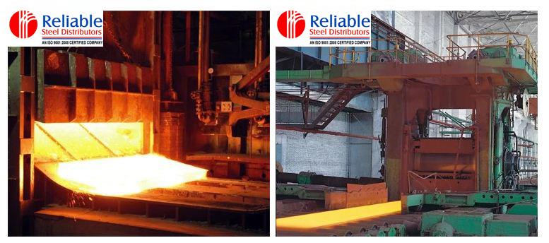 Aluminium plate manufactur