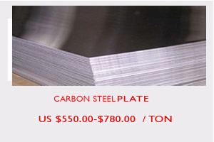 Carbon Steel sheet price