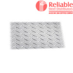 Nickel Diamond Plate