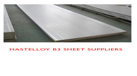 Hastelloy B3 Plate price