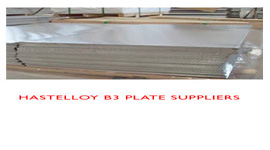 Hastelloy B3 sheet price
