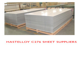 Hastelloy C276 Plate price
