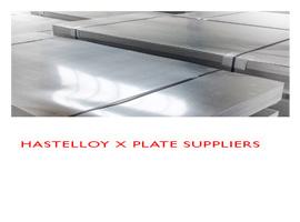 Hastelloy X Plate price